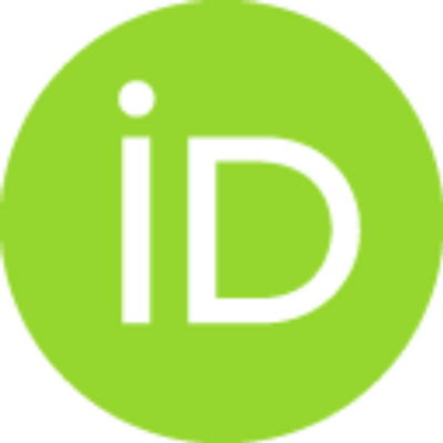 My Orcid record